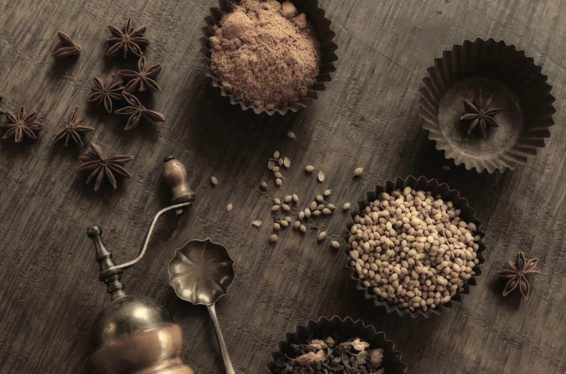 3 DIY Dosha-Tee Rezepte